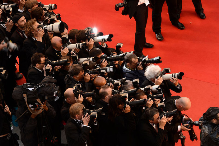 Cannes film festival 2015 / What's next  Digital Cannes 2015