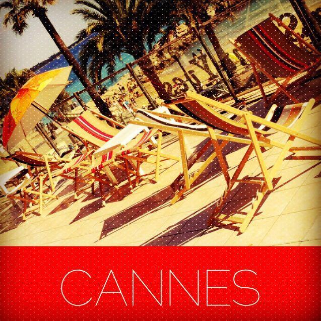 Festival de Cannes 2018 let's the party begin !