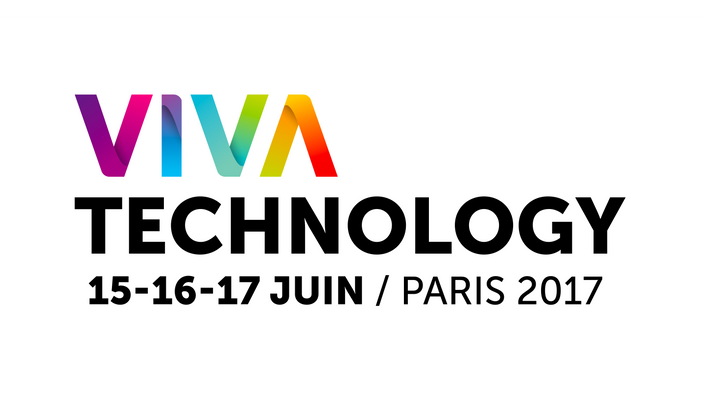 Viva Technology is becoming the Cannes Film Festival of Technology.
