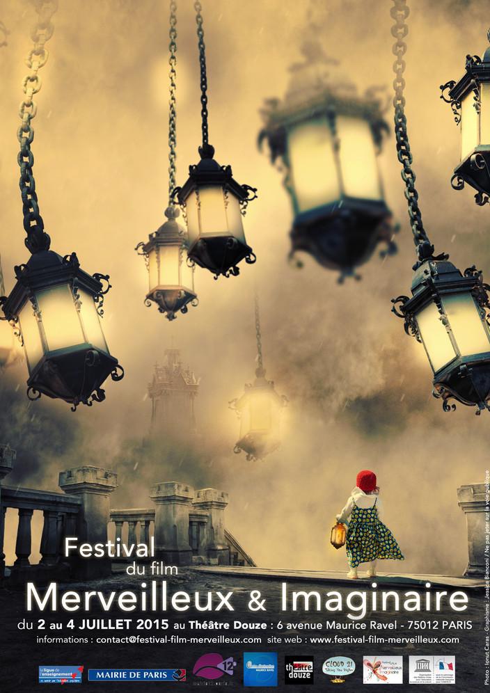Inscrivez vous gratuitement au festival !