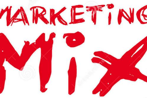 Marketing Analysis / Small Business