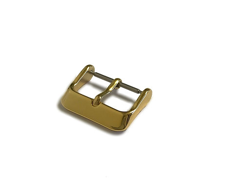 Classic Buckle - Gold (18mm/20mm/22mm)