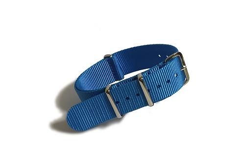 Signature Line Nylon - Light Blue (20mm)