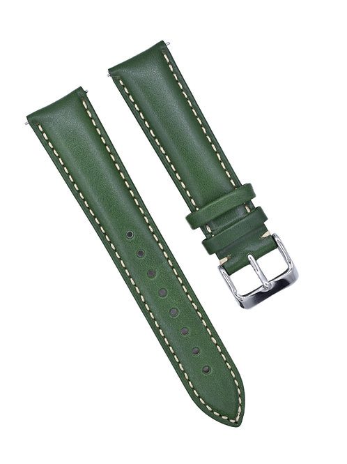 The Classic 2 - Bosque (Green)   (18mm/20mm)