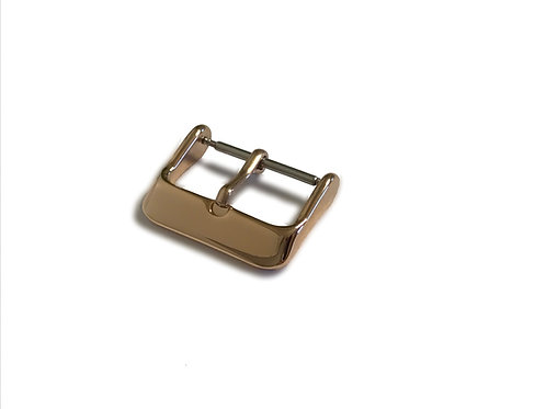 Classic Buckle - Rose Gold (18mm/20mm/22mm)