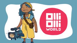 OlliOlli World at E3 2021!