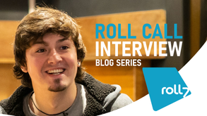 Roll Call Interview Series - Samuel Brayley (Systems Designer)
