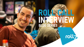 Roll Call Interview Series - Ev Amitay (Senior Programmer)