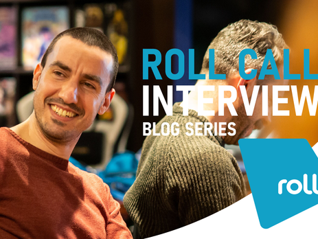 Roll Call Interview Series - Ev Amitay (Senior Programmer)