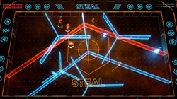 Silvertip Arena gameplay shot 1