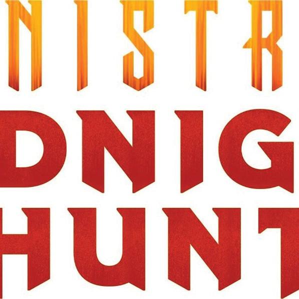 Innistrad: Midnight Hunt Draft Tournament