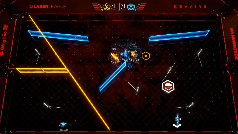 Geng Hao gameplay shot 3