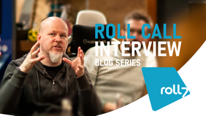 Roll Call Interview Series - Andrew (Lead Programmer)
