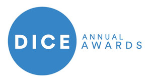 LASER LEAGUE has been nominated for Online Game of the Year at the D.I.C.E. Awards!