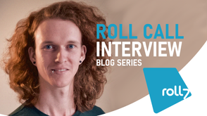 Roll Call Interview Series - Dickie Monday (Technical Artist)