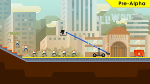 OlliOlli2: Welcome to Olliwood takes you right into the Silver Screen