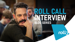 Roll Call Interview Series - Dan Croucher (Lead Producer)