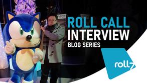 Roll Call Interview Series - Tin-Tin (QA)