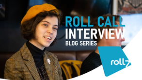 Roll Call Interview Series - Jemima Tyssen Smith (Administrator Assistant)