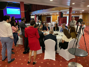 STAKEHOLDER ENGAGEMENT EVENT