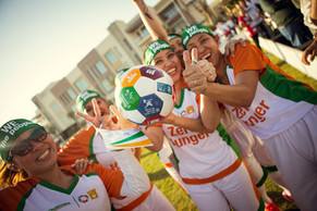 GGWCUP UAE