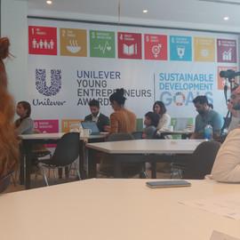 SDGs Entrepreneurs Competition