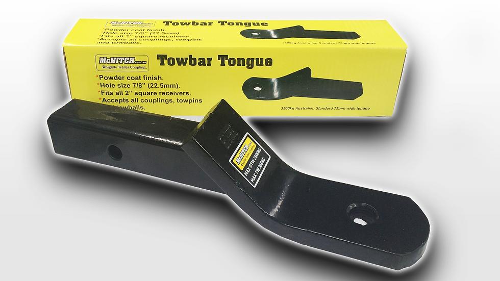 Tow Tongue (2 inch drop)