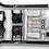 Thumbnail: 800LB W.D.H. Qwik Lift by McHitch 362kg (Offset)