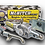 Thumbnail: 2 TONNE 2 & 3 bolt Box Trailer Automatic Coupler