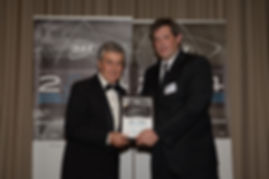 the Society of Automotive Engineers-Australia Mobility Engineering Excellence Awards 2014 - Finalist