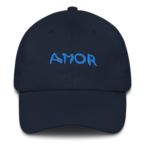 AMOR Hat (Navy)