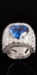Granero rare stone