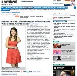 El Nuevo Herald Newspaper