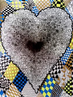 Bottomless Heart