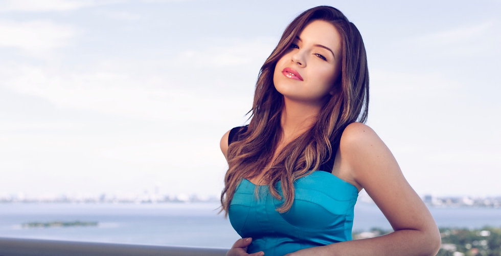 Welcome to Ana Carolina Grajales official website. On this site you will find all the information related to her career and more.