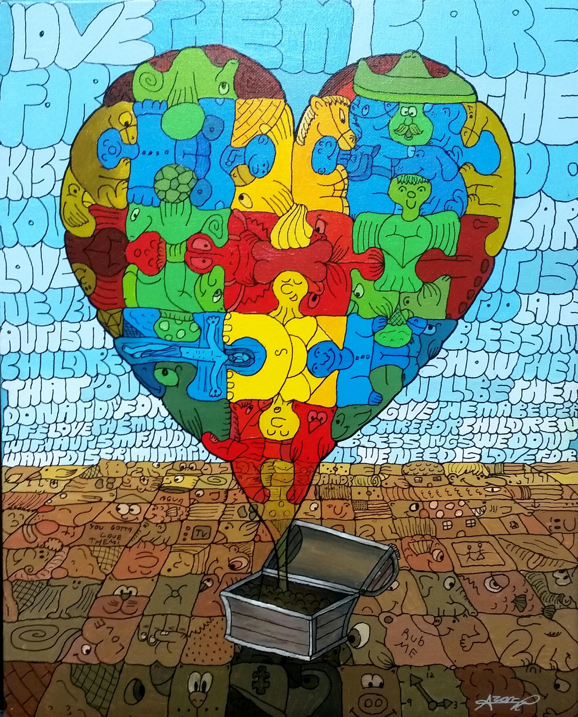 Amor Autista