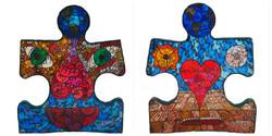 Puzzle Autism Speaks