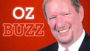 Oz Buzz Podcast #20: Eamonn Percy – Chaos to ORDER