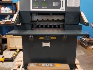 Challenge Titan 265 XG Guillotine Paper Cutter