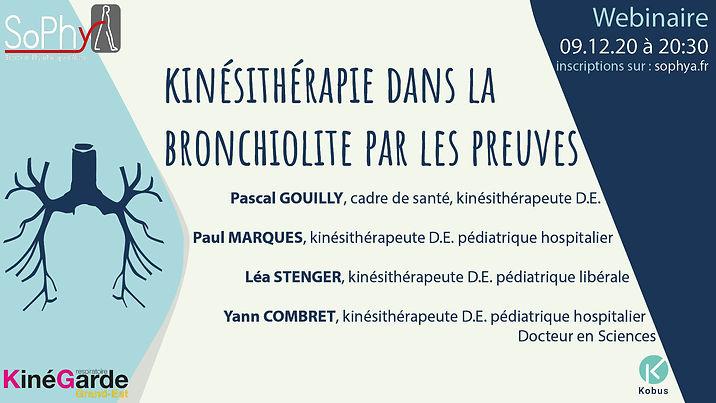 Bronchiolite couverture event facebook l