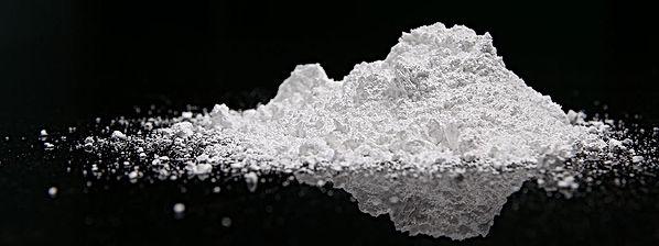 CaCO3 Powder
