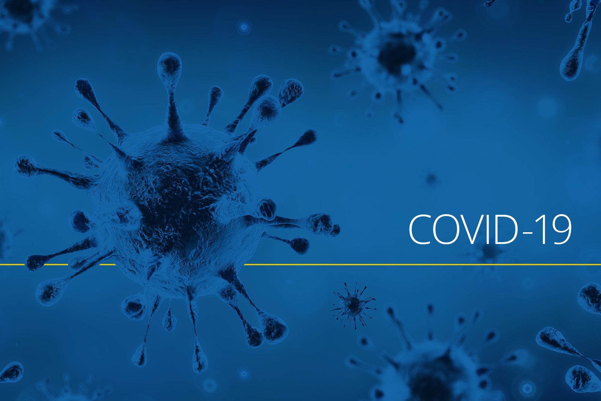 Mise à jour COVID-19