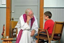 Reconciliation et prière