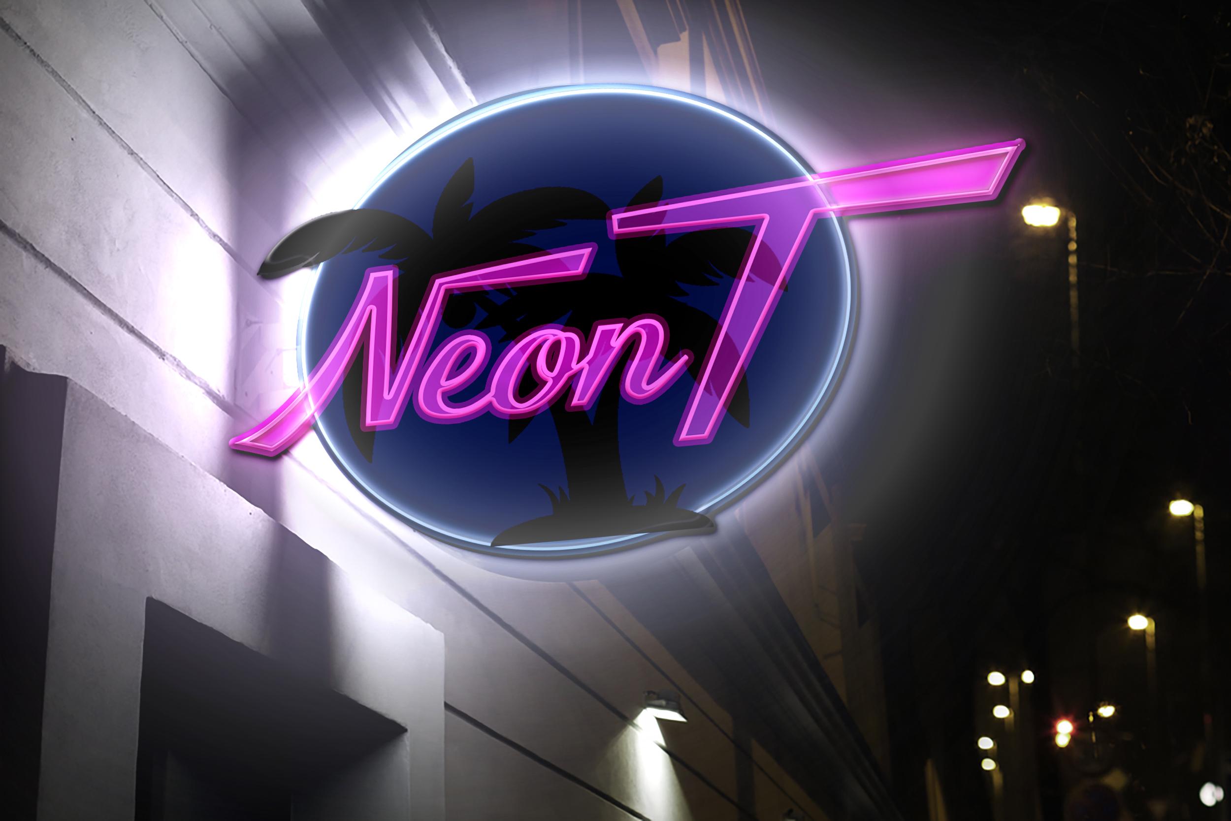 NeonT
