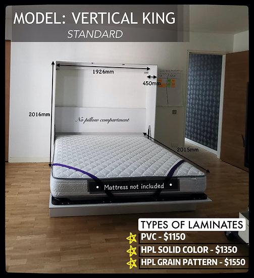 Vertical King
