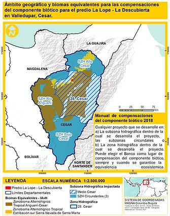 Ambito_geografico_Biomas_LaLopeLaDescubi