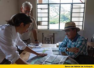 En la actualidad, en el Banco de Hábitat de Antioquia no se están implementando obligaciones derivadas de compensaciones ambientales o de inversión forzosa del 1%. Sin embargo, con el fin de tener una oportuna y adecuada gestión en torno al aseguramiento y operación de esta área, estamos realizando una serie de actividades para dar cumplimiento a los compromisos adquiridos, tanto con el MinAmbiente, como también con los propietarios y socios catalizadores del proyecto.   Con el fin de establecer la ruta metodológica para el inicio de la operación del Banco, hemos venido avanzando durante el mes de mayo y junio del presente año en la elaboración del Plan de establecimiento y manejo, instrumento donde se proponen las acciones a realizar en el corto, mediano y largo plazo. En este Plan también se establecen las acciones que permitirán eliminar las barreras a la conservación, con el objetivo de lograr, entre otras metas, la restauración de las coberturas degradadas y artificiales, así como la protección de las coberturas de bosque que se encuentran en buen estado de conservación.   Para Terrasos la retroalimentación de sus metodologías y procedimientos en campo por parte de la academia y las autoridades ambientales es muy importante, por tal razón, durante el mes de mayo de este año, se llevó a cabo la Mesa Técnica para la socialización de dicho Plan. Allí participaron como invitados diferentes Universidades del país, clientes potenciales, organizaciones con experiencia en consultoría y autoridades ambientales. Esta mesa no solo nos permitió ajustar algunos aspectos del Plan de Manejo, sino que también permitió fortalecer nuestras redes colaborativas, las cuales están orientadas a lograr que las intervenciones en el territorio sean oportunas, generen grandes impactos y sean a largo plazo.   En la misma línea de generar redes de colaboración y participación entre los diferentes actores del Banco de Hábitat de Antioquia, hemos venido trabajando en una estrategia de relaci