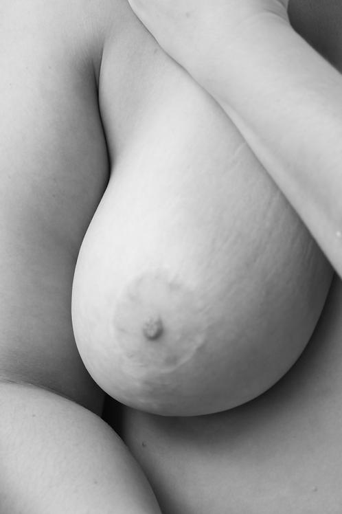 PELE 070 - 30cm x 40cm  by BRUNNO RANGEL