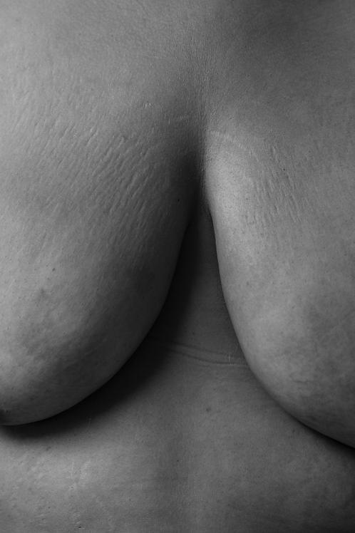 PELE 021 - 73cm x 110cm by BRUNNO RANGEL