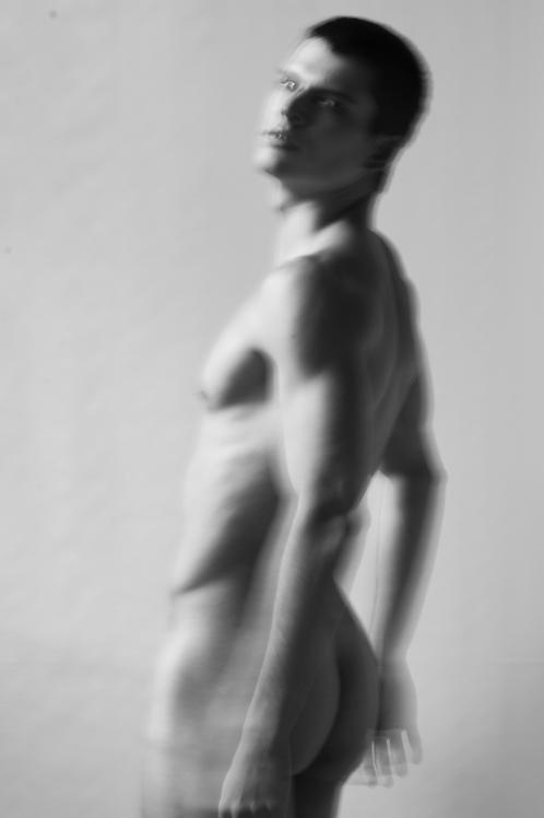 PELE 046 - 73cm x 110cm by BRUNNO RANGEL